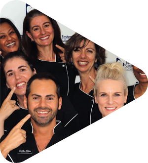 Eastern Suburb Orthodontics Our Team